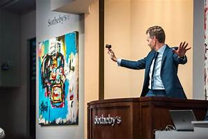 What Drove Sotheby's Share Price to an All-time High - Artsy