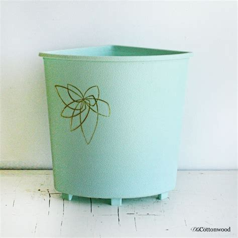 290 best very vtg kitchen trash cans images on pinterest