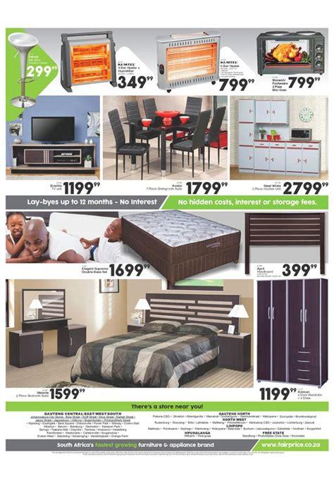 fair price furniture catalogue  june  june