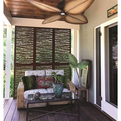 remarkable outdoor privacy screen rona   home patio deck designs outdoor patio decor