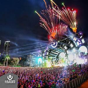 Download Ultra Music Festival Wallpaper HD Gallery