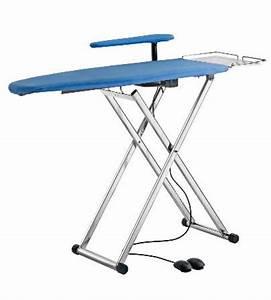 Table A Repasser Aspirante : battistella table repasser soufflante chauffante et ~ Premium-room.com Idées de Décoration