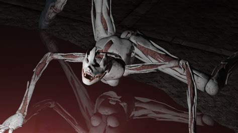 The Top Five Most Memorable Monsters In Silent Hill