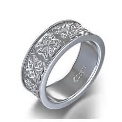Celtic Wedding Rings Women
