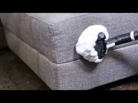 nettoyage tunisie nettoyer un canapé en tissu avec un
