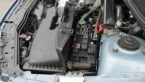 Fuse Box Volvo V 70