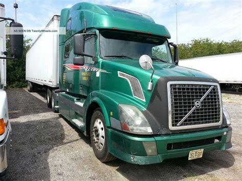 volvo commercial vehicles 2004 volvo 780