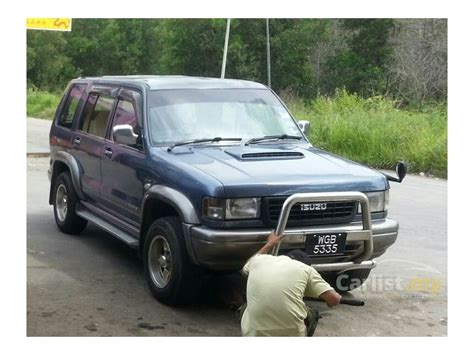how can i learn about cars 1997 isuzu hombre space security system isuzu bighorn 1997 3 1 in sabah automatic suv blue for rm 21 500 3839479 carlist my