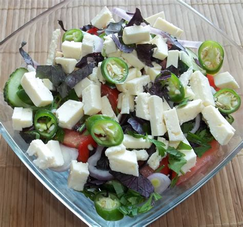 cuisine salade about food introduction to georgian salads about