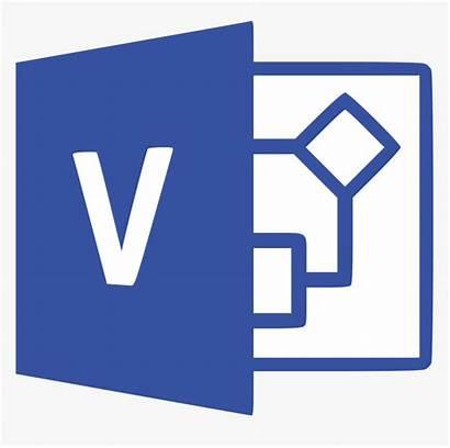 Visio Microsoft Icon Pngitem Resolution