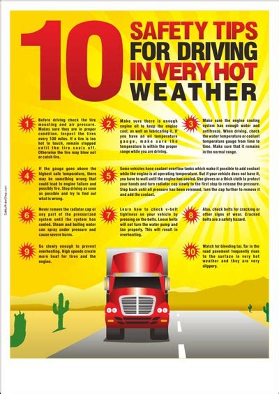 road safety poster  safety tips  driving