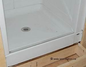Installer Une Douche : attrayant comment installer une cabine de douche 1 ~ Melissatoandfro.com Idées de Décoration