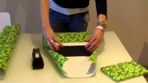 how to wrap a christmas present how to wrap the perfect christmas present the paper