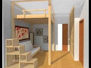 Hochbett Treppe Mit Stauraum Gallery Of Hochbett Nowy In