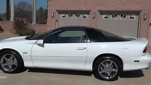 Hd Video 2002 Chevrolet Camaro Z28 Ss Low Miles Ls6 Slp