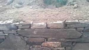 Kamenná dlažba na sucho