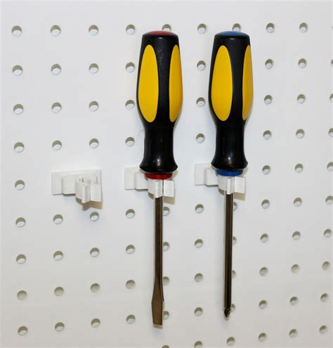80 Piece Pegboard Hook And Peg Kit  Wallpeg Store