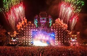 10 Biggest EDM Festivals In The World