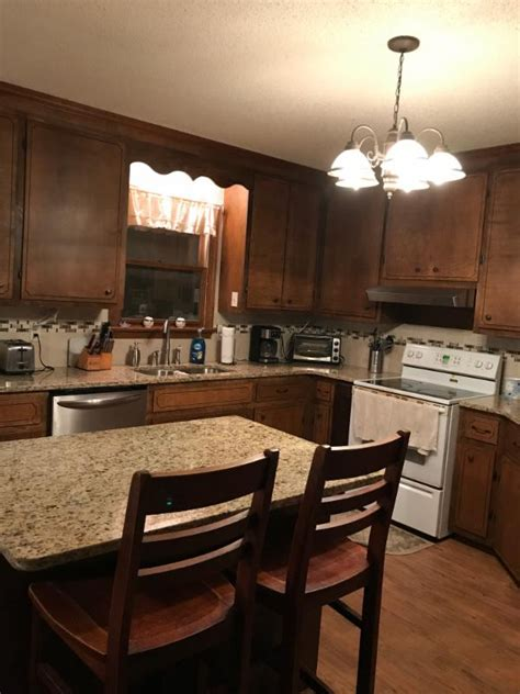 what should i use to clean my kitchen cabinets what do i use to clean my kitchen cabinets