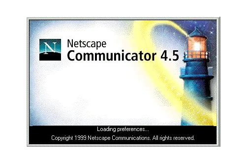 netscape comunicator download