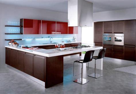 cuisine ultra moderne modèle de cuisine 62 idées d 39 inspiration modernes