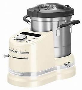 Kitchenaid Artisan Schüssel : kitchenaid multikocher artisan cook processor 5kcf0104eac 1500 w 4 5 l sch ssel mit liebe ~ Yasmunasinghe.com Haus und Dekorationen