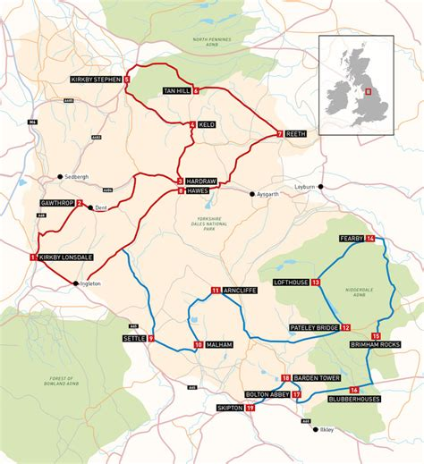 discover britain  perfect motorcycle route