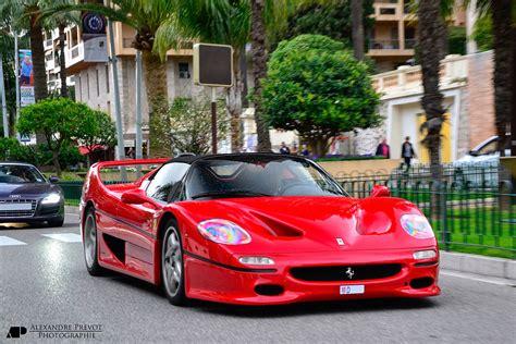 Ferrari F50 - Wikipedia