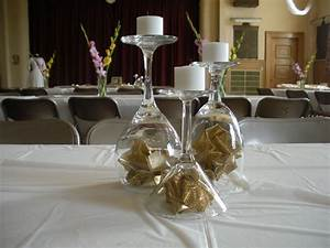 decorations for golden wedding anniversary 50th wedding With 50th wedding anniversary centerpieces