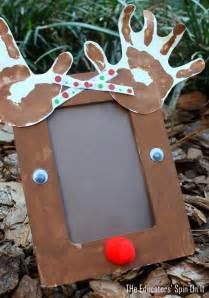 the educators spin on it preschool reindeer crafts and learning activities