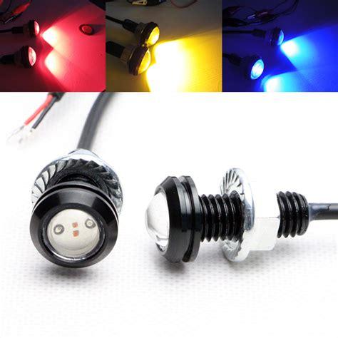 6 volt led lights aliexpress buy 12 volt daytime running traffic