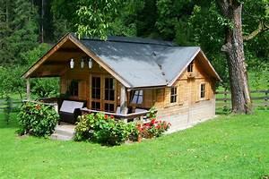 Tiny Haus Selber Bauen : tiny houses leben auf kleinstem raum gastbeitrag ~ Lizthompson.info Haus und Dekorationen
