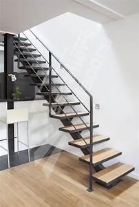 Escalier Metal Prix : les 25 meilleures id es concernant escaliers modernes sur ~ Edinachiropracticcenter.com Idées de Décoration