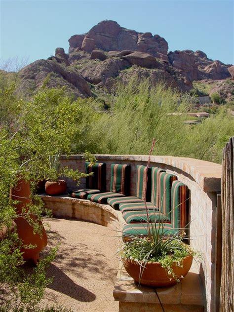 southwestern outdoor design ideas decoration love