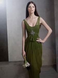 wedding guest on pinterest olive green dresses maxi With olive green wedding dress