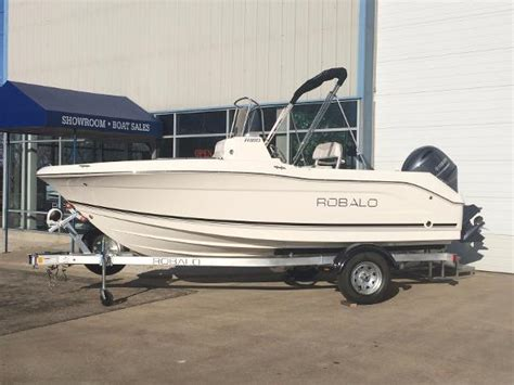 Used Robalo Boats For Sale In Canada by Robalo R180 Boats For Sale Boats