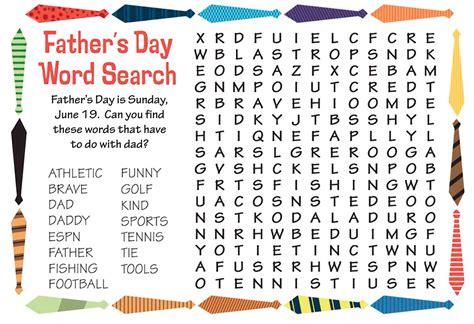 wordsearch  kids loving printable