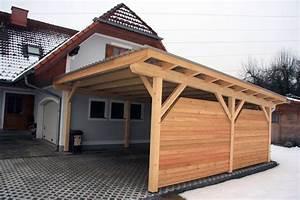 Baugenehmigung Für Carport : das passende carport vom steirischen holzbau meister carport als unterstellplatz f r fahrzeuge ~ Orissabook.com Haus und Dekorationen