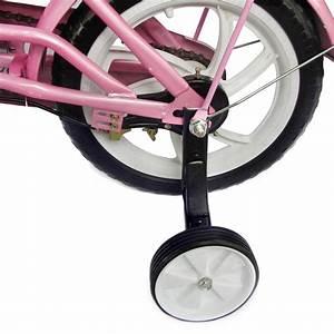 Kinder Fahrrad Mädchen : kinder fahrrad f r m dchen pink 12 zoll zubeh r felgenbremsen st tzr der kids ebay ~ Orissabook.com Haus und Dekorationen