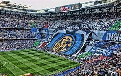 San Siro Giuseppe Wallpaperaccess Internazionale Meazza Stadium