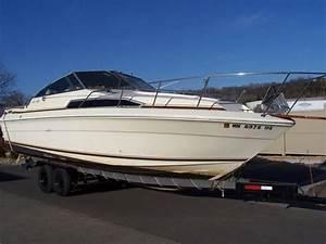 1987 27 U2019 Sea Ray Sundancer 270da For Sale In Clifton
