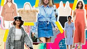 Trends Sommer 2017 : the most pinned summer fashion trends of 2017 stylecaster ~ Buech-reservation.com Haus und Dekorationen