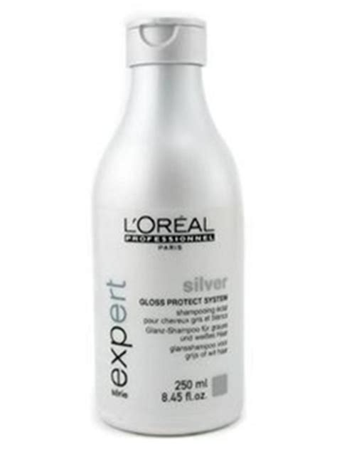 loreal professional serie expert silver shampoo