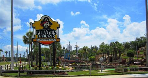 18 Best Images About Pirates Island Kissimmee Florida On