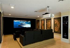 home theater seating page 5 design and ideas With home theater furniture placement