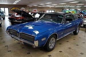 Mercury Cougar 1968 : 1968 mercury cougar ideal classic cars llc ~ Maxctalentgroup.com Avis de Voitures
