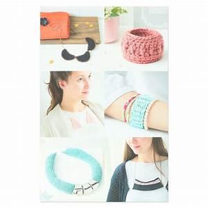 30 bijoux accessoires au tricot et au crochet perles co With bijoux accessoires