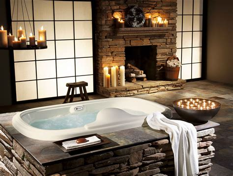 Relaxing And Zen Bathroom Design Tips  Furniture & Home