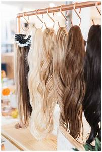 Clip In Hair Extensions For Short Hair Guide
