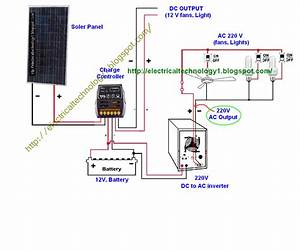 220v Wiring Diagram - 220v Breaker Wiring Diagram